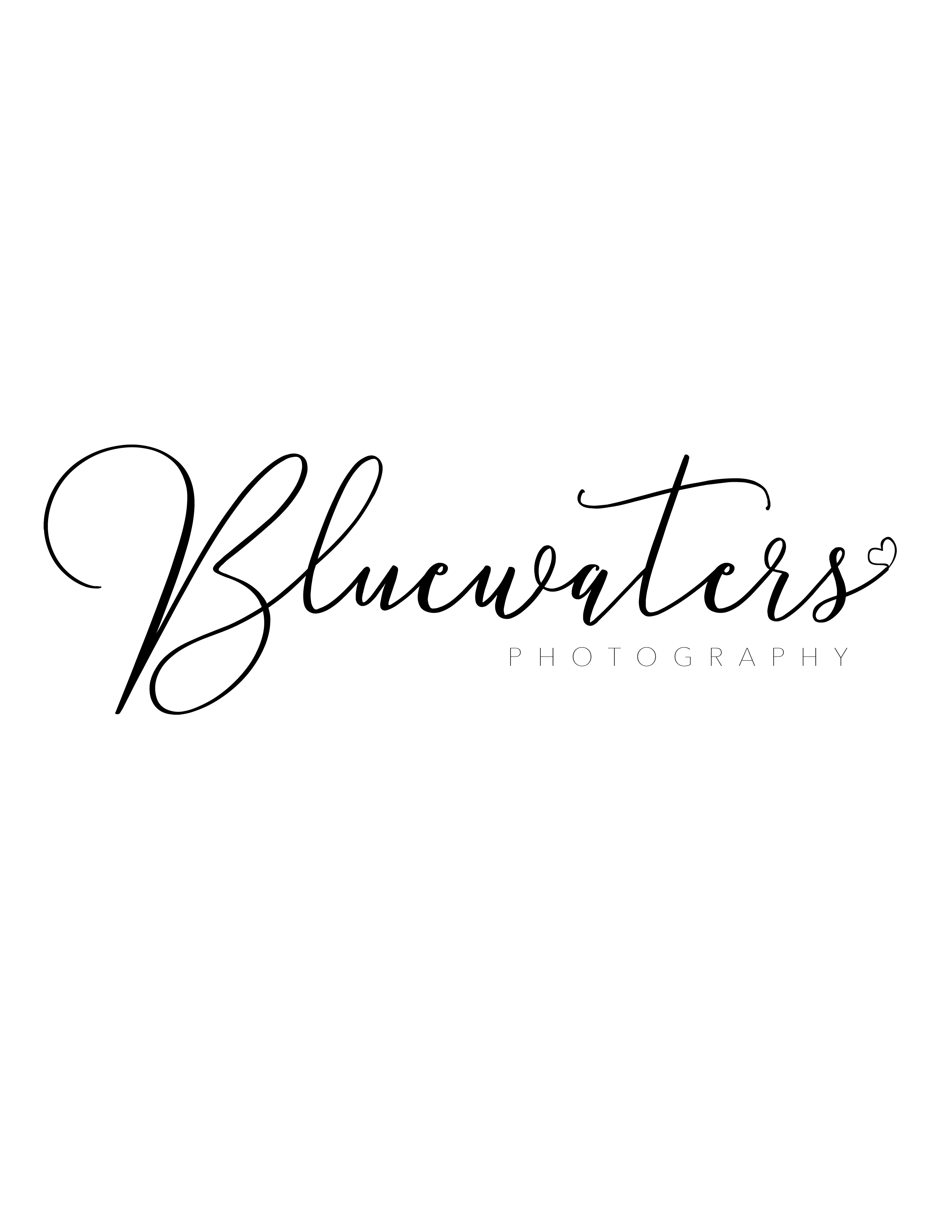 Bluewaters Photography