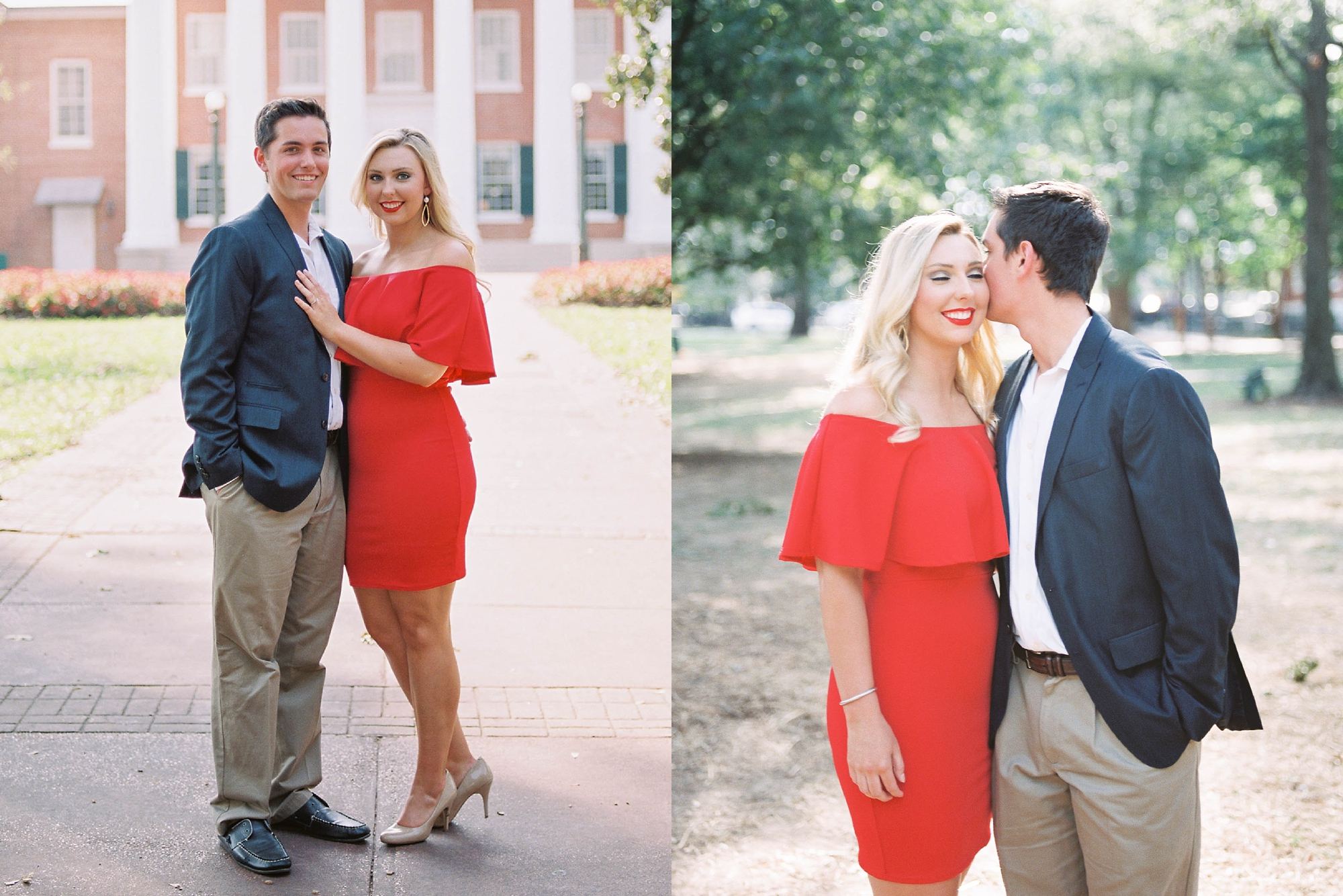 The Grove at Ole Miss Engagement Session_0002.jpg