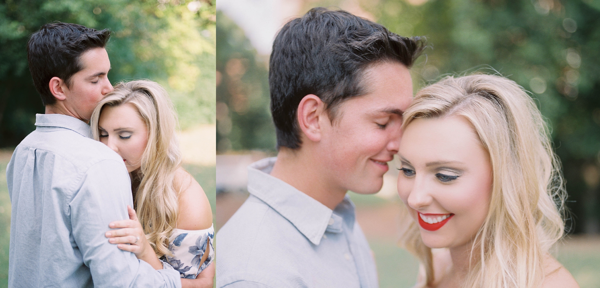 The Grove at Ole Miss Engagement Session_0009.jpg