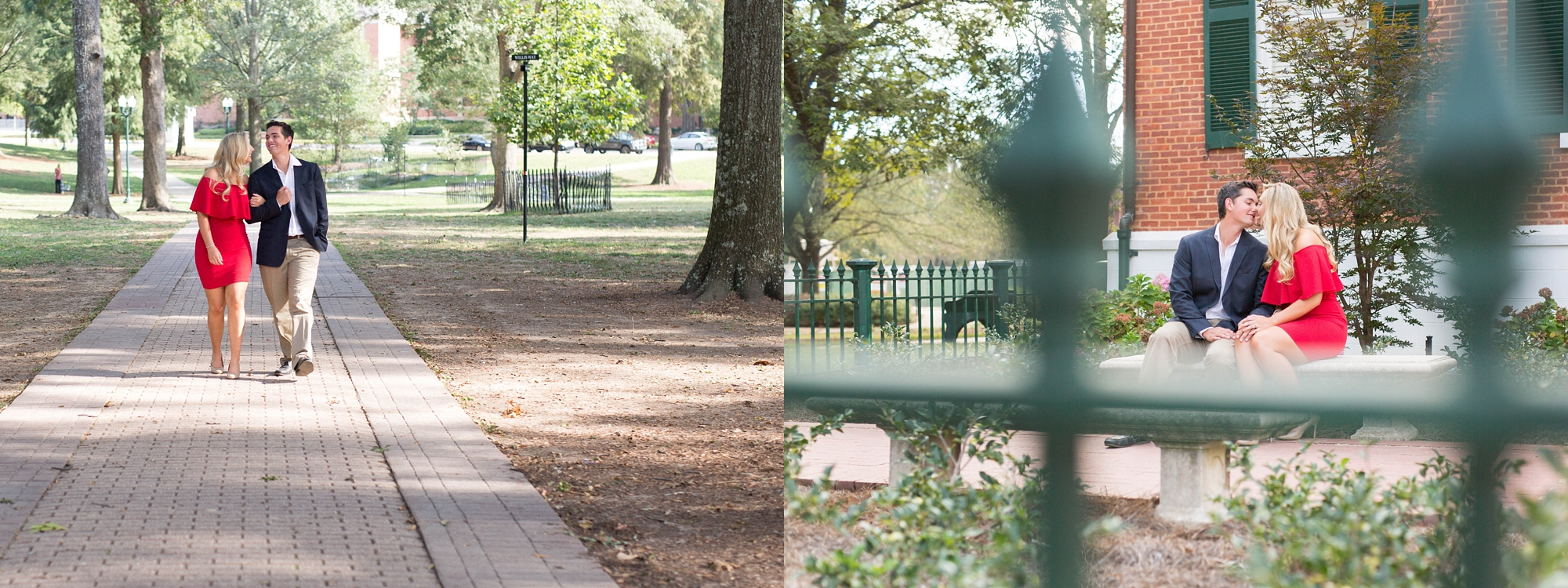 The Grove at Ole Miss Engagement Session_0017.jpg