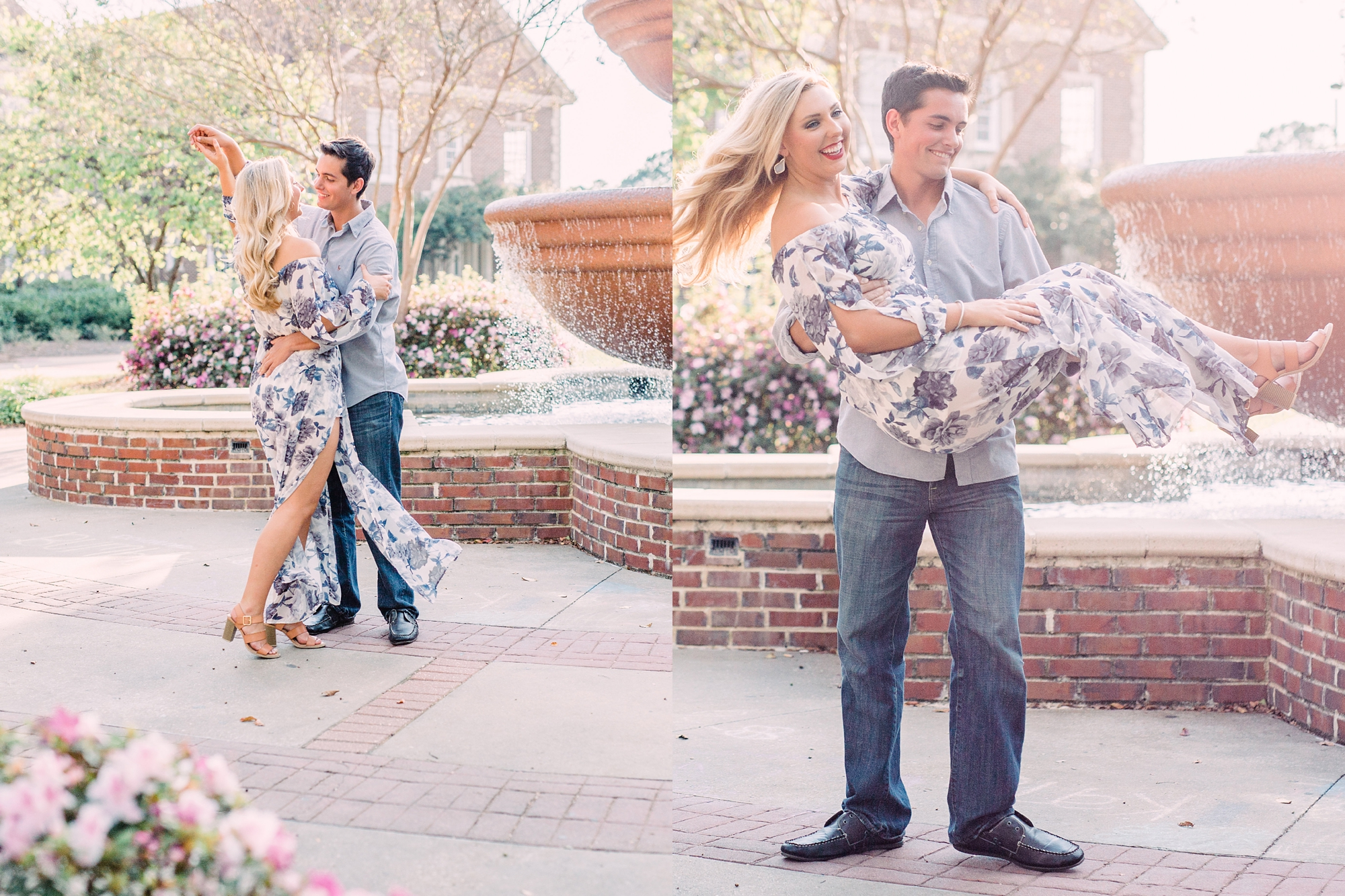 The Grove at Ole Miss Engagement Session_0021.jpg