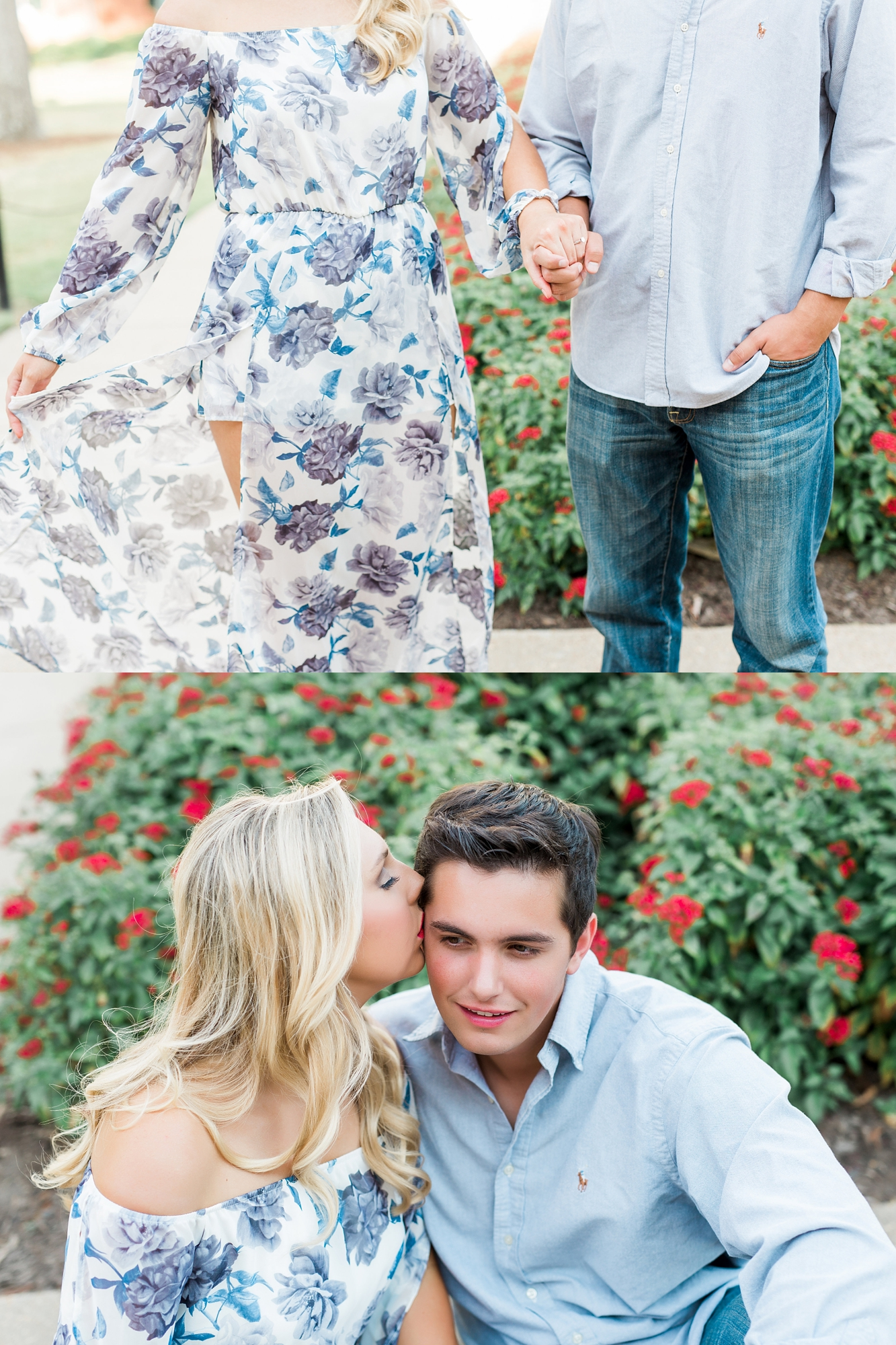 The Grove at Ole Miss Engagement Session_0023.jpg