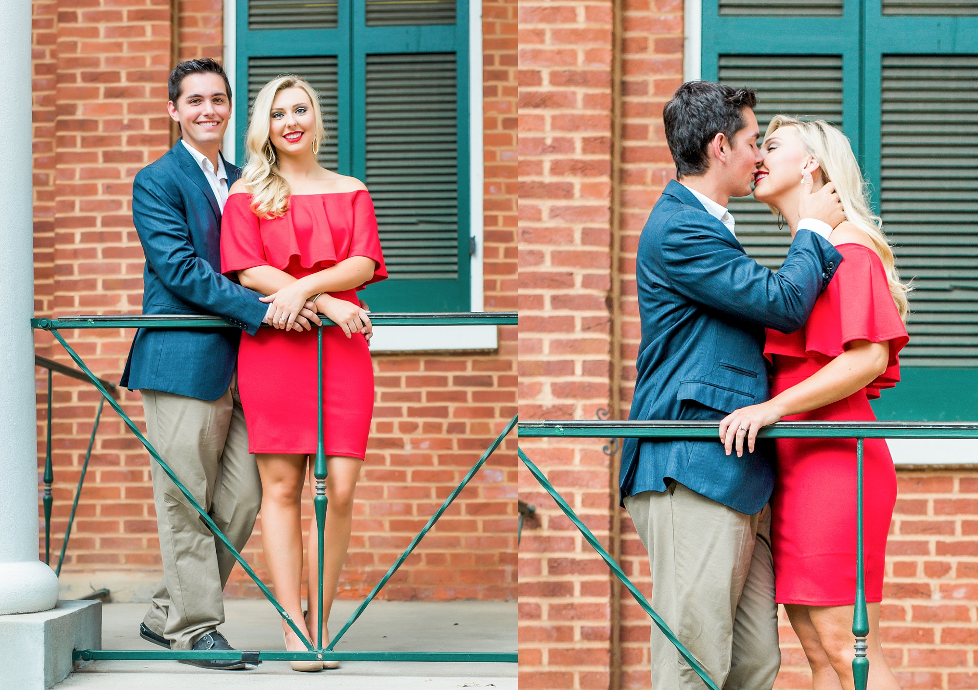 The Grove at Ole Miss Engagement Session_0025.jpg