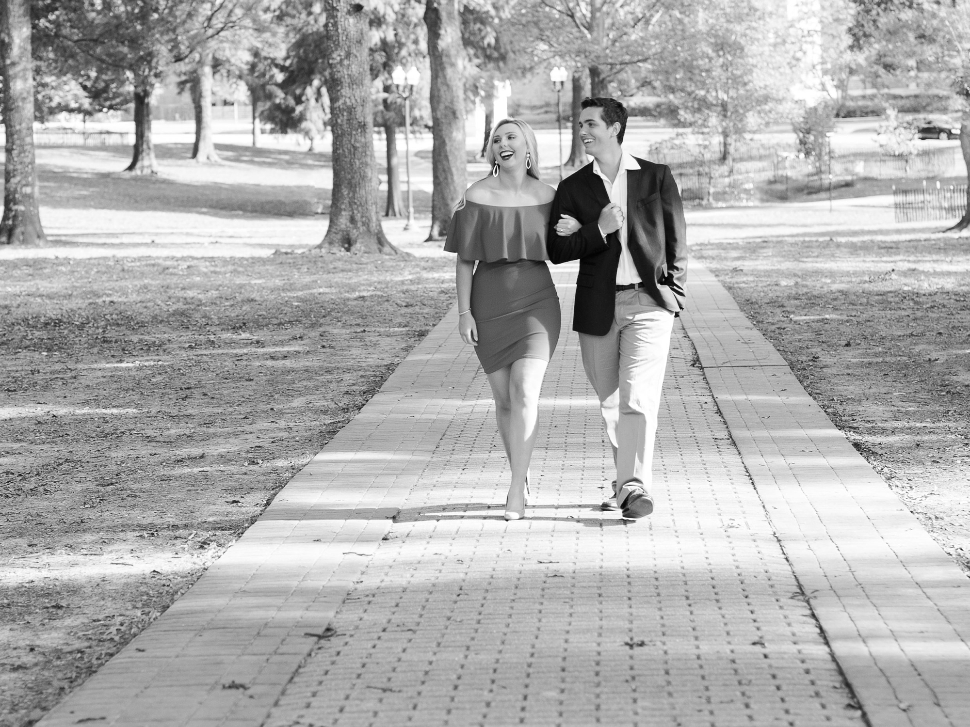 The Grove at Ole Miss Engagement Session_0027.jpg