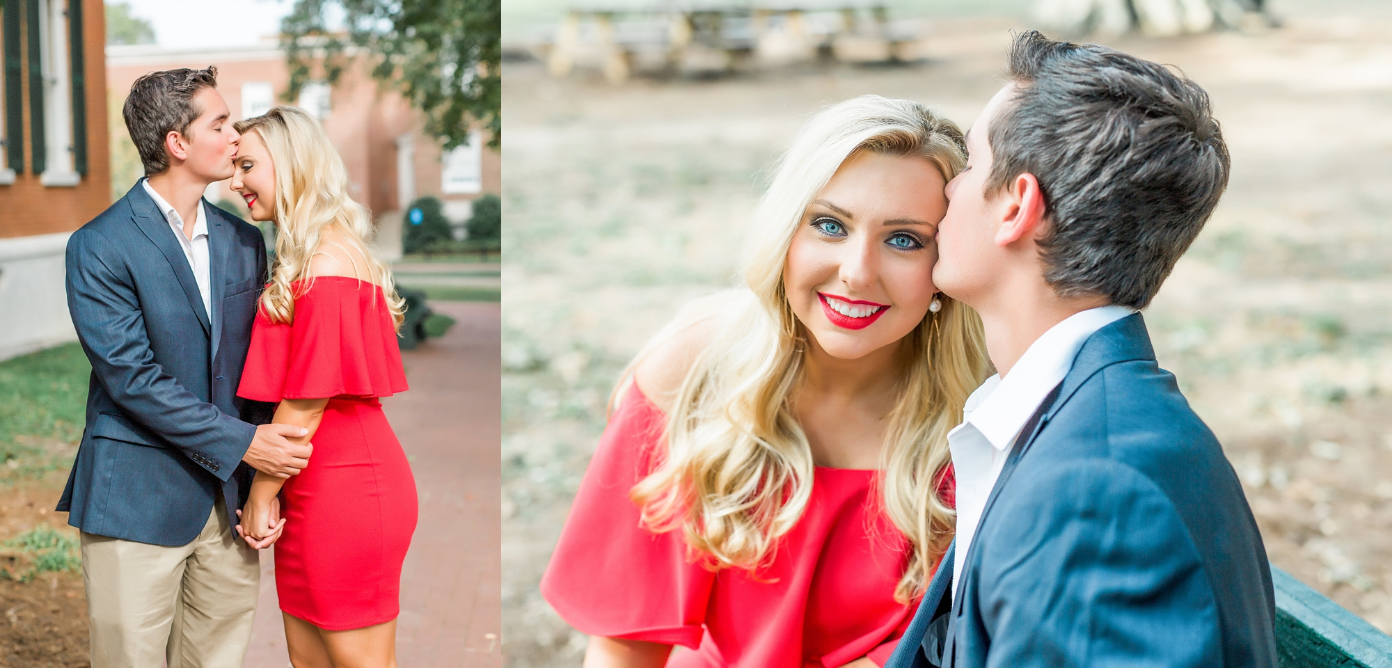 The Grove at Ole Miss Engagement Session_0028.jpg