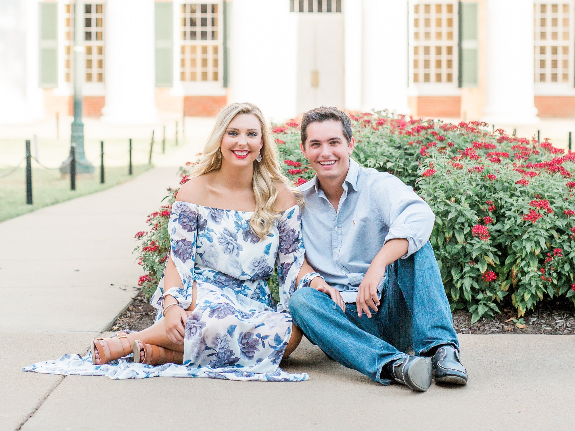 The Grove at Ole Miss Engagement Session_0032.jpg